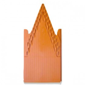 3500167 Вставка оранжевая 1.6мм CLASSIC