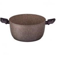 Кастрюля Тима TVS ART Granit АТ-5120 20 см