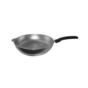 Сковорода алюминиевая Кукмара с-263 со съемной ручкой 26 см*6 см