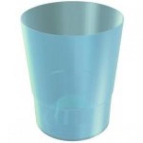 DSTO125 Кашпо голубое