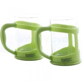 БГ 1106840 Набор из двух чашек 0,2л