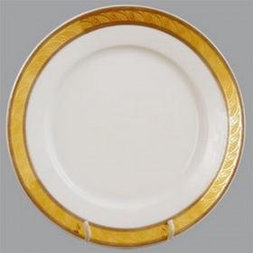 8700500-2 Тарелка мелк.'Кристина'25см