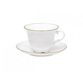 81.14061 Чашка+блюд.Жасмин Зол.кантик