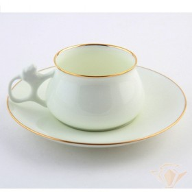 81.16744 Чашка+блюд.Билибина Зол.кант.