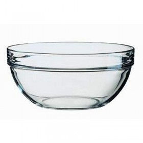 Салатник стекло Luminarc ARC Е8844 прозрачный 14 см