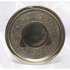 П-2614 Подставка латун.п/кофевар.14см