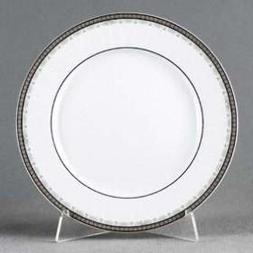 8403700-6 Тарелка десертная'Опал'19см