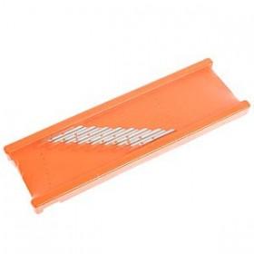 3500105 Вафельная овощерезка оранжевая CLASSIC