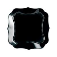 Тарелка обеденная Luminarc Authentic Black E4953 25.5 см