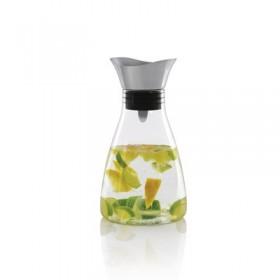 Графин для воды с пробкой стекло BergHOFF БГ 3700470 1,5 л