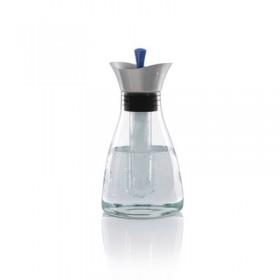 Графин для напитков стекло BergHoff БГ 3700472 охлаждающий элемент 1,5 л