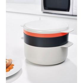 Пароварочный набор для микроволновой печи Joseph Joseph M-Cuisine 45001