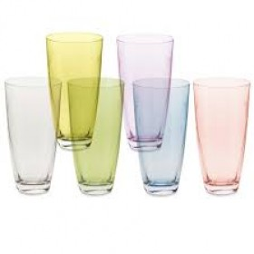 25186/Q8091/350 Набор стакан.Элизабет 6