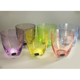 25186/Q8091/300 Набор стакан.Элизабет 6