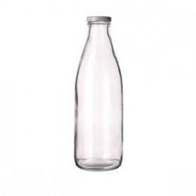 81200147 Бутылка д/молока,соков 1л