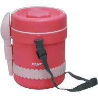 Термос пищевой 3 контейнера Bekker ВК-4316 678 мл/678 мл/615 мл