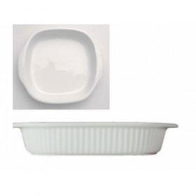 Блюдо для выпечки фарфор BergHoff БГ 1691121 прямоугольное 29*26*5 см