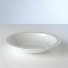 Тарелка для супа витрофарфор BergHOFF Hotel 21,5 см