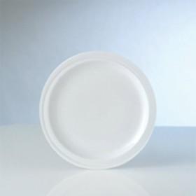 Тарелка для салата закусок витрофарфор BergHOFF Hotel БГ 1690032 21,6 см