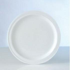 Тарелка обеденная витрофарфор BergHOFF Hotel БГ 1690025 26 см