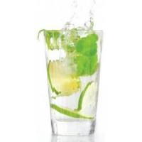Набор высоких стаканов хайболл стекло Berghoff Club  БГ 1701701 500 мл