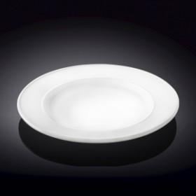 Тарелка десертная фарфоровая Wilmax WL-991239 18 см