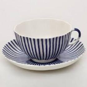 81.15426 Чашка+блюд.Тюльпан Французик