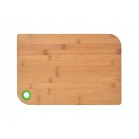 P03015L Доска разд.39*26см бамбук