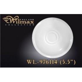 WL-976114 Блюдце 14см