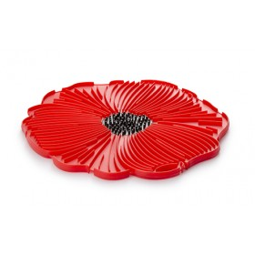 2920 Подставка д/горячего Poppy