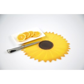 1106 Разделочная доска 33см Sunflower