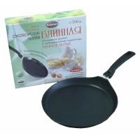 Сковорода блинная Kukmara сб-240а съемная ручка 24 см
