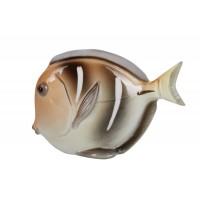 82.50098 Скульптура Рыба-диск