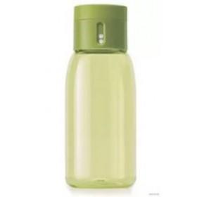 81050 Бутылка д/воды 400мл зеленая