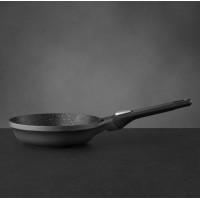 Сковорода из литого алюминия BergHOFF Gem БГ2307300 с антипригарным покрытием и съемной ручкой 20 см