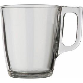 Кружка стекло Luminarc NUEVO L3928 400мл