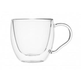 DC018S Кофейн.чашка 100мл дв.стенки