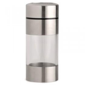 Баночка дозатор для сахарной пудры BergHOFF Geminis БГ 1100845 металл пластик
