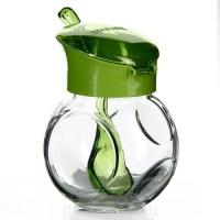 Емкость для специй стекло пластик Herevin 131004-000 225 мл