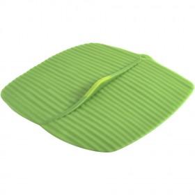 1402 Крышка кв.25*25см Banana Leaf