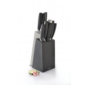 БГ 1309040 Набор ножей 9пр.Geminis