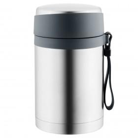 Контейнер для хранения продуктов BergHoff БГ 1107132 нержавеющая сталь 850 мл