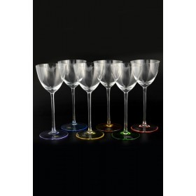 24555 Набор бокалов д/вина 200мл