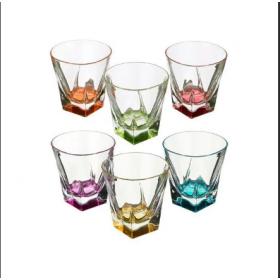 28251 Набор стаканов д/виски 270мл
