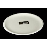 Тарелка обеденная фарфоровая Wilmax WL-991236 24 см
