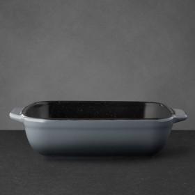Блюдо для запекания керамика BergHoff БГ 1697012 квадратное 24,5 х 20 х 5,5 см