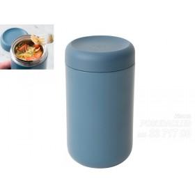 Контейнер для хранения продуктов BergHoff БГ 3950134 нержавеющая сталь 0,75 л
