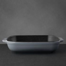 Блюдо для запекания керамика BergHoff БГ 1697011 квадратное 28 х 24,5 х 5,5 см