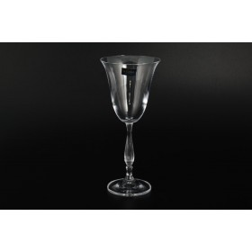24743 Набор бокалов д/вина 185мл/6шт