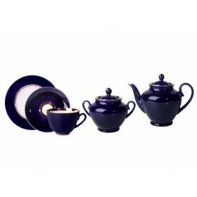 81.15121 Чайный сервиз Весен.Ночь